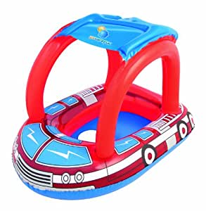 H2ogo fire rescue baby care seat inflatable - Amazon inflatable swimming pool toys ...