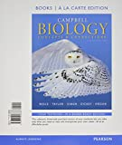Campbell Biology : Concepts and Connections, Books a la Carte Plus MasteringBiology with EText -- Access Card Package, Reece, Jane B. and Taylor, Martha R., 0133909026