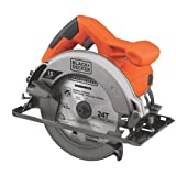 Black & Decker CS1015 15-Amp 7-1/4-Inch Circular Saw
