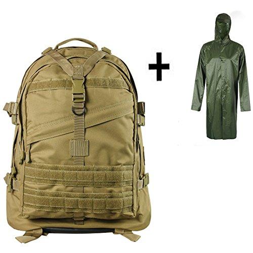 Akmax Large Transport Pack (Khaki)