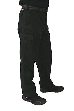 Amazon.com: Lee Cooper Workwear LCPNT205 Cargo Pants: Clothing