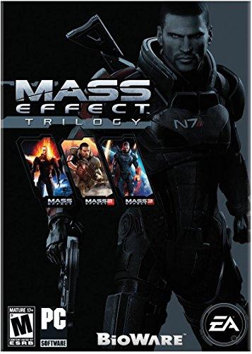 mass effect 3 pc - 4