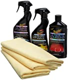 Meguiar's Ultimate Detailing Kit