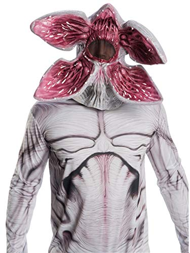Stranger Things Adult Deluxe Demogorgon Mask -