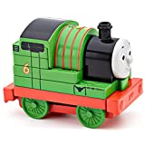 Fisher-Price My First Thomas The Train: Stack-A-Track Percy Puzzle