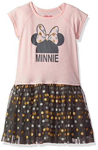Disney Girls Dress - 1