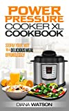kosher crock pot cookbook - Power Pressure Cooker XL Cookbook: Storm Your Way To a Delicious Meal Effortlessly (Power Pressure Cooker XL, Slow Cooker, Instant Pot For Two, Crock Pot, Electric Pressure Cooker Cookbook)