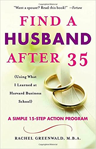 How To Find A Husband After 35