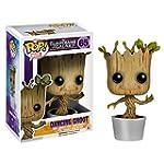 Dancing Groot Pop! Vinyl Bobblehead -...