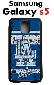 Los Angeles Dodgers LA Dodgers Samsung Galaxy s5 Case Hard Silicone Case