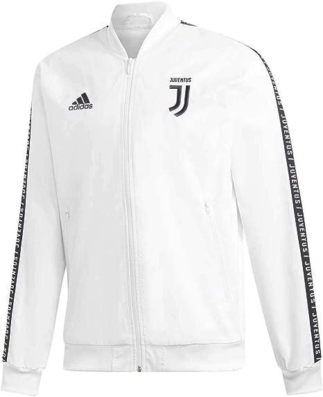 adidas Juve Anthem JKT Veste Homme