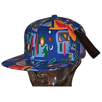 State Property Retro Kids Supreme Aztec Snapback Caps 676399b6aca