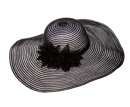 Dixie Daisy Derby Hat