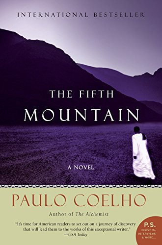 The Fifth Mountain: A Novel [Paulo Coelho] (Tapa Blanda)