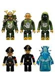 TOKYO TRIBE 2 KUBRICK SERIES3 secret containing all seven set
