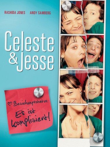Celeste & Jesse Film