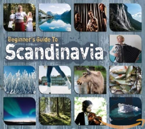 Beginner's Guide Super sale to Import Scandinavia