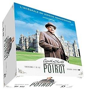 """Afficher """"Hercule Poirot<br /> Hercule Poirot : saison 7 et 8"""""""