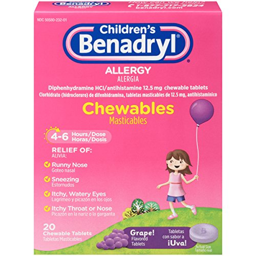 childrens-benadryl-allergy-chewables-grape-20-count