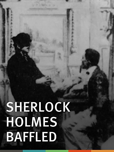 Sherlock Holmes Baffled