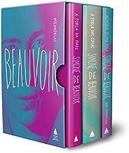 Memórias de Simone de Beauvoir - Caixa Exclusiva com 3 Volumes
