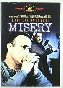 Misery [DVD]