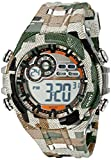 Armitron Sport Men's 40/8188 Digital Chronograph Resin Strap Watch