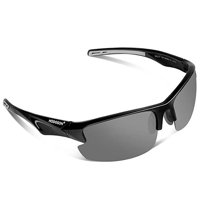 db5e151af0 HODGSON Polarized Sunglasses for Men Women