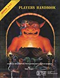 Advanced Dungeons & Dragons Players Handbook: Special Reference Work