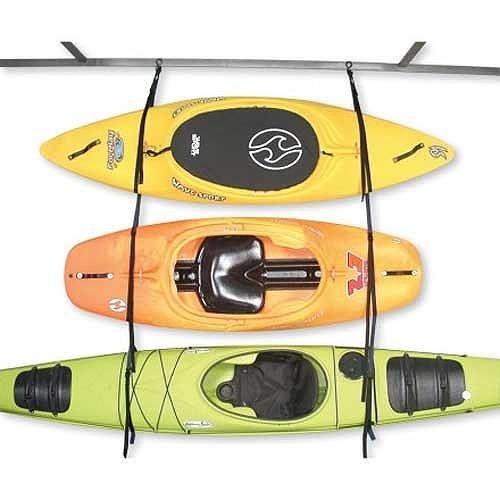 Harmony 3 Boat Hanger Set, Outdoor Stuffs