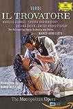 Verdi: Il Trovatore (Blu-ray)