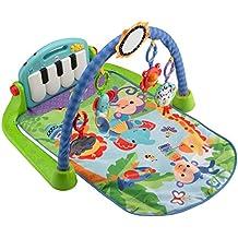 Fisher-Price Piano Gym, Kick and Play