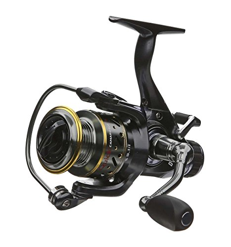 DAM Quick CAMARO 650 FS Freespooling Spinning Fishing Reel, 1176650