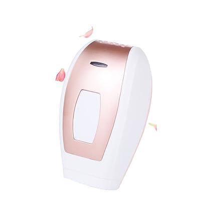Depiladora sin dolor, Depiladora láser, Dispositivo de eliminación de vello con luz pulsada,