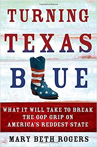Turning Texas Blue: What It Will Take to Break the GOP Grip