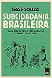 capa de Subcidadania Brasileira