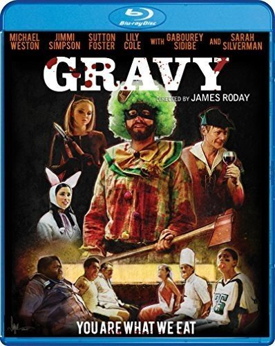 Blu-ray : Gravy (Widescreen)