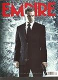 Inception (Leonardo DiCaprio) - Empire Magazine - July 2010 Issue 253