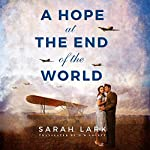 A Hope at the End of the World | Sarah Lark,D. W. Lovett - translator