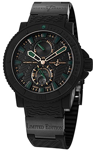 Ulysse-Nardin-Black-Sea-Mens-Automatic-Power-Reserve-Watch-263-92LE-3C928