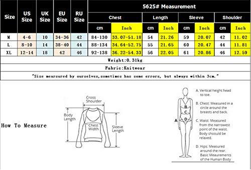 Chandail Automne Irr Femmes Mode Printemps 5Zdwq5