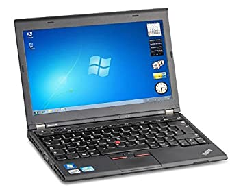 Lenovo ThinkPad X230 Intel i5 – 3320 M CPU 12,5zoll (Intel Core i5