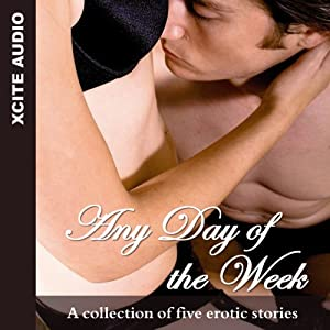 Any Day of the Week Audiobook