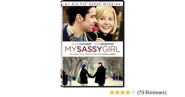 my sassy girl 2008 full movie english