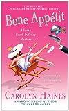 Bone Appétit, Carolyn Haines, 031238842X
