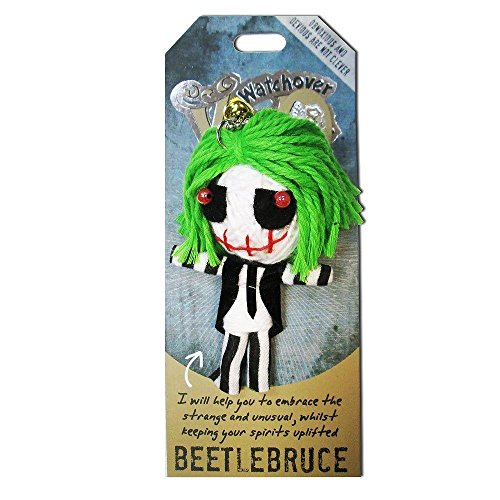 Watchover Voodoo Doll NEW Beetlebruce
