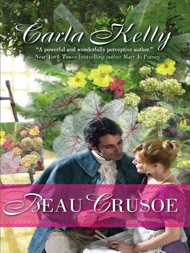 Beau Crusoe by [Kelly, Carla]