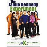 Kennedy, Jamie Experiment: Comp First Season