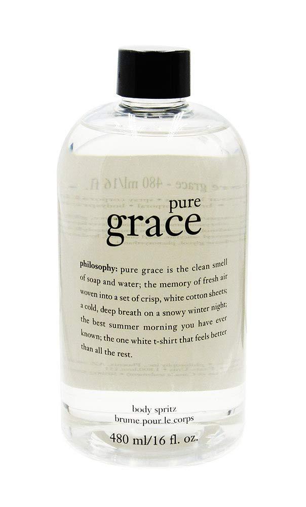 Philosophy Pure Grace All Over Body Spritz 16 fl oz