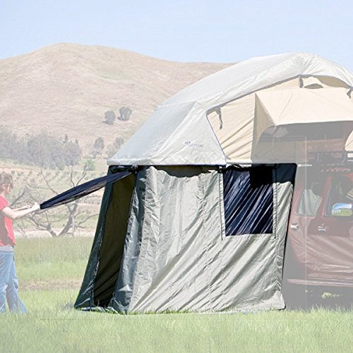 ARB-804100-Simpson-III-Brown-Rooftop-Tent-AnnexChanging- & ARB 804100 Simpson III Brown Rooftop Tent Annex/Changing Room ...